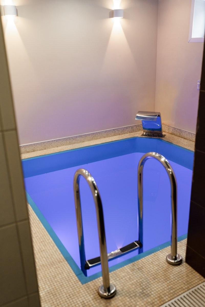 Царская мыльня, банный комплекс - №16