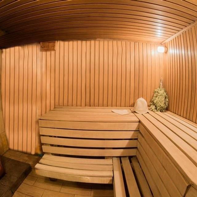Царская мыльня, банный комплекс - №32