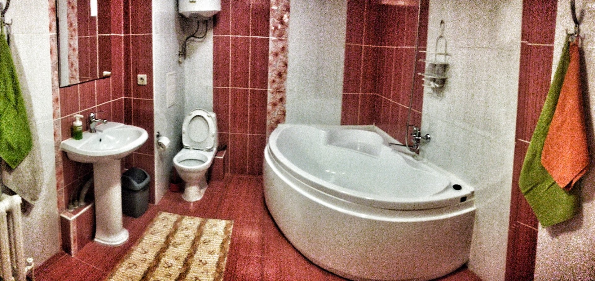 Мальта, гостиничный комплекс - №9