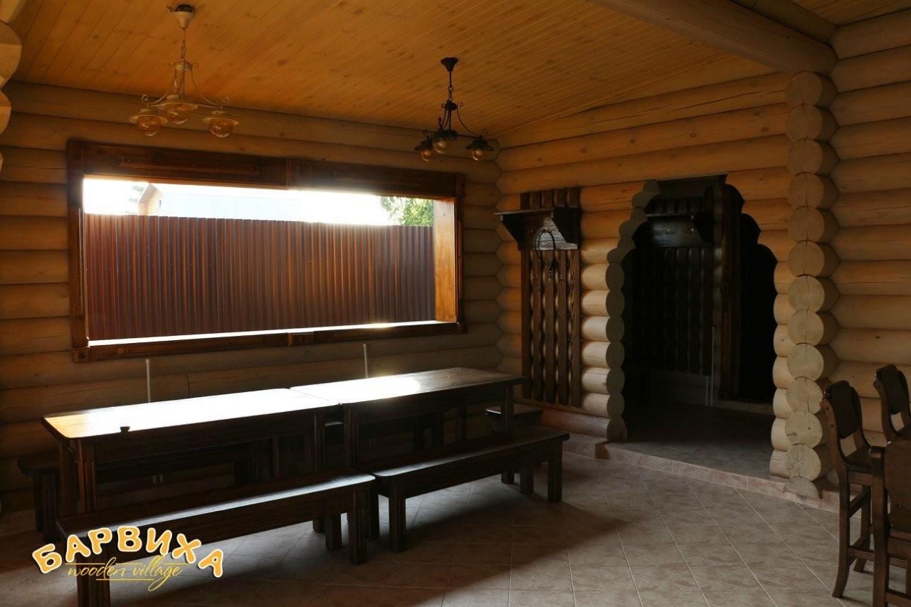 Барвиха, база отдыха - №2