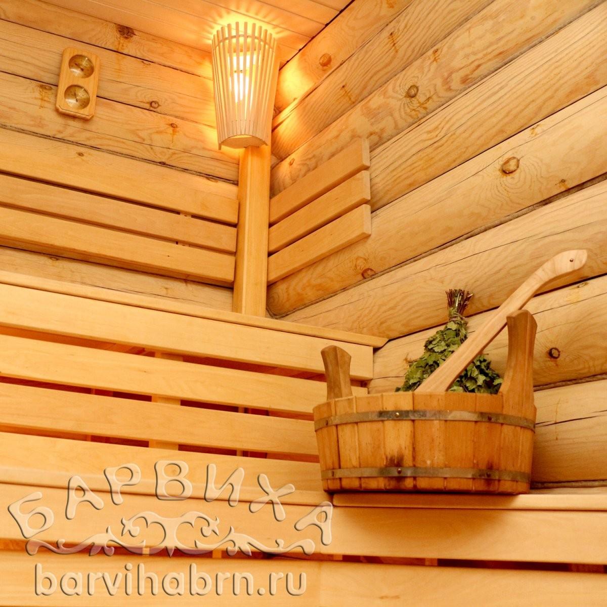 Барвиха, база отдыха - №5