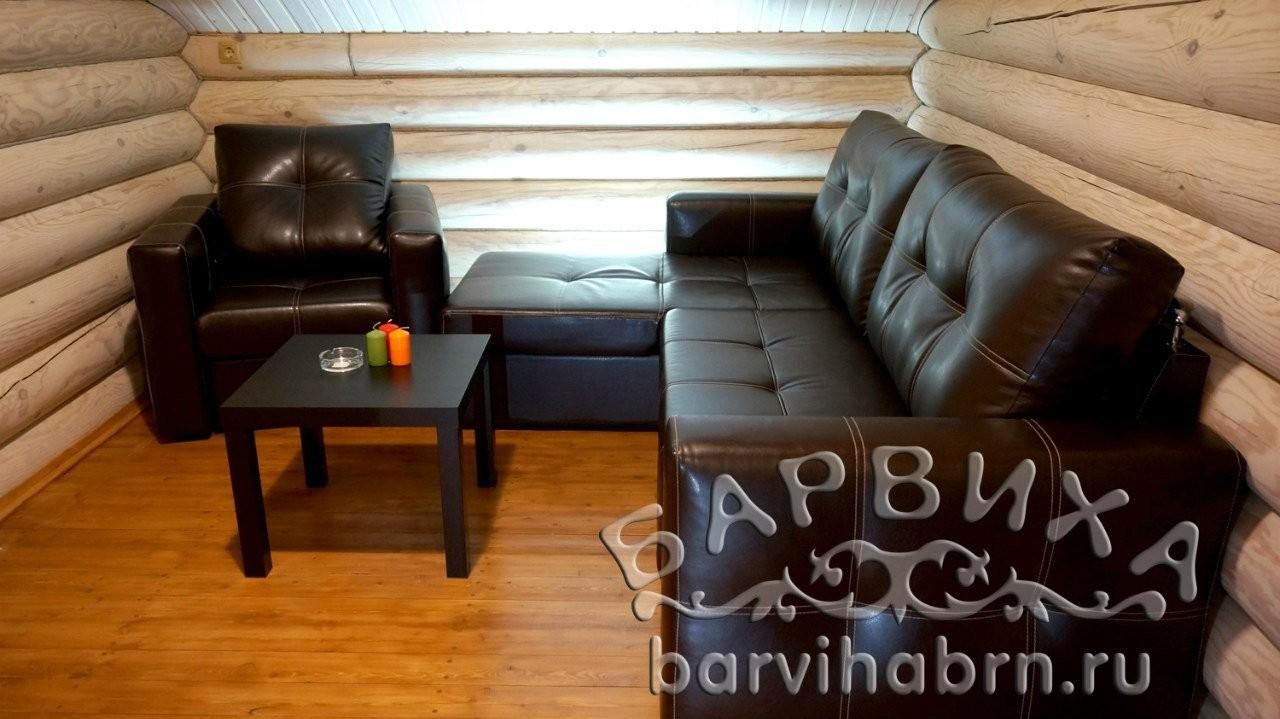 Барвиха, база отдыха - №13