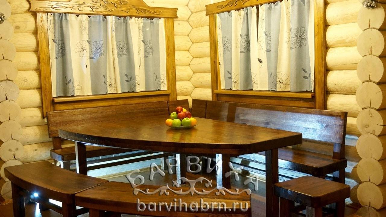 Барвиха, база отдыха - №14