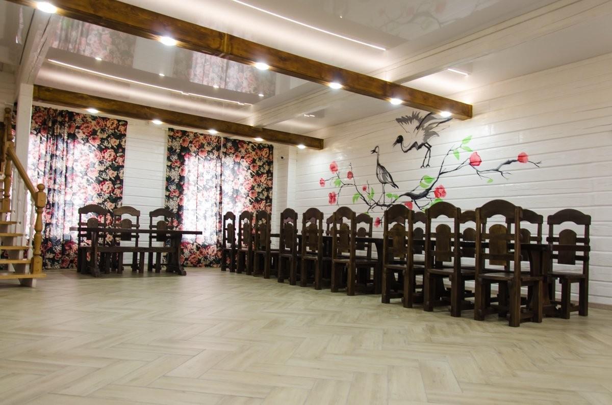 Славянские бани, банный комплекс - №1