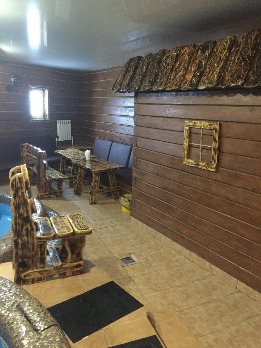 Славянские бани, банный комплекс - №6