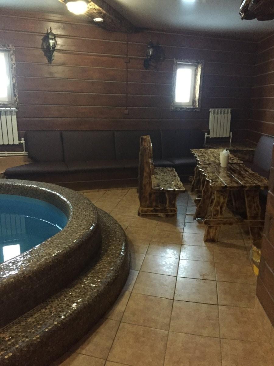 Славянские бани, банный комплекс - №8