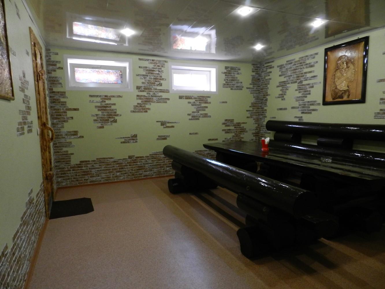 Славянские бани, банный комплекс - №11