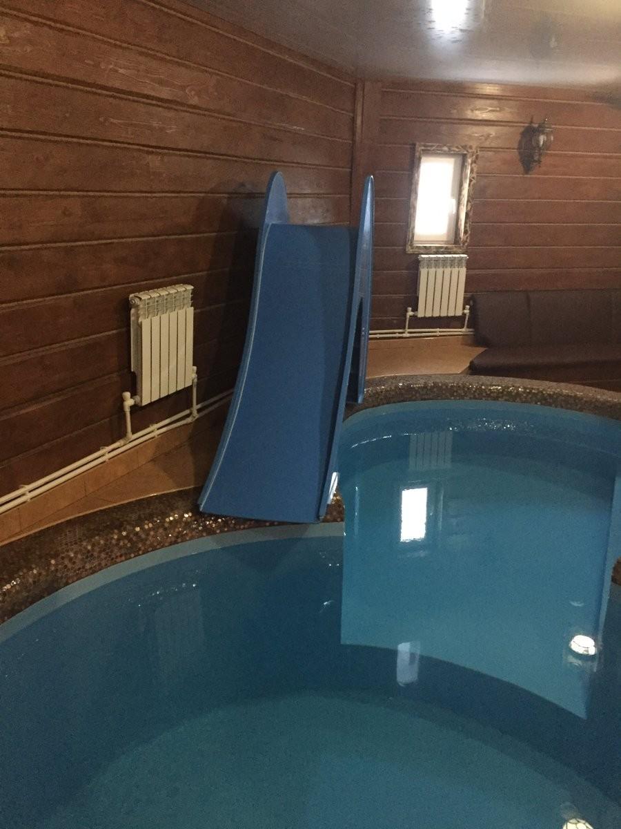 Славянские бани, банный комплекс - №14