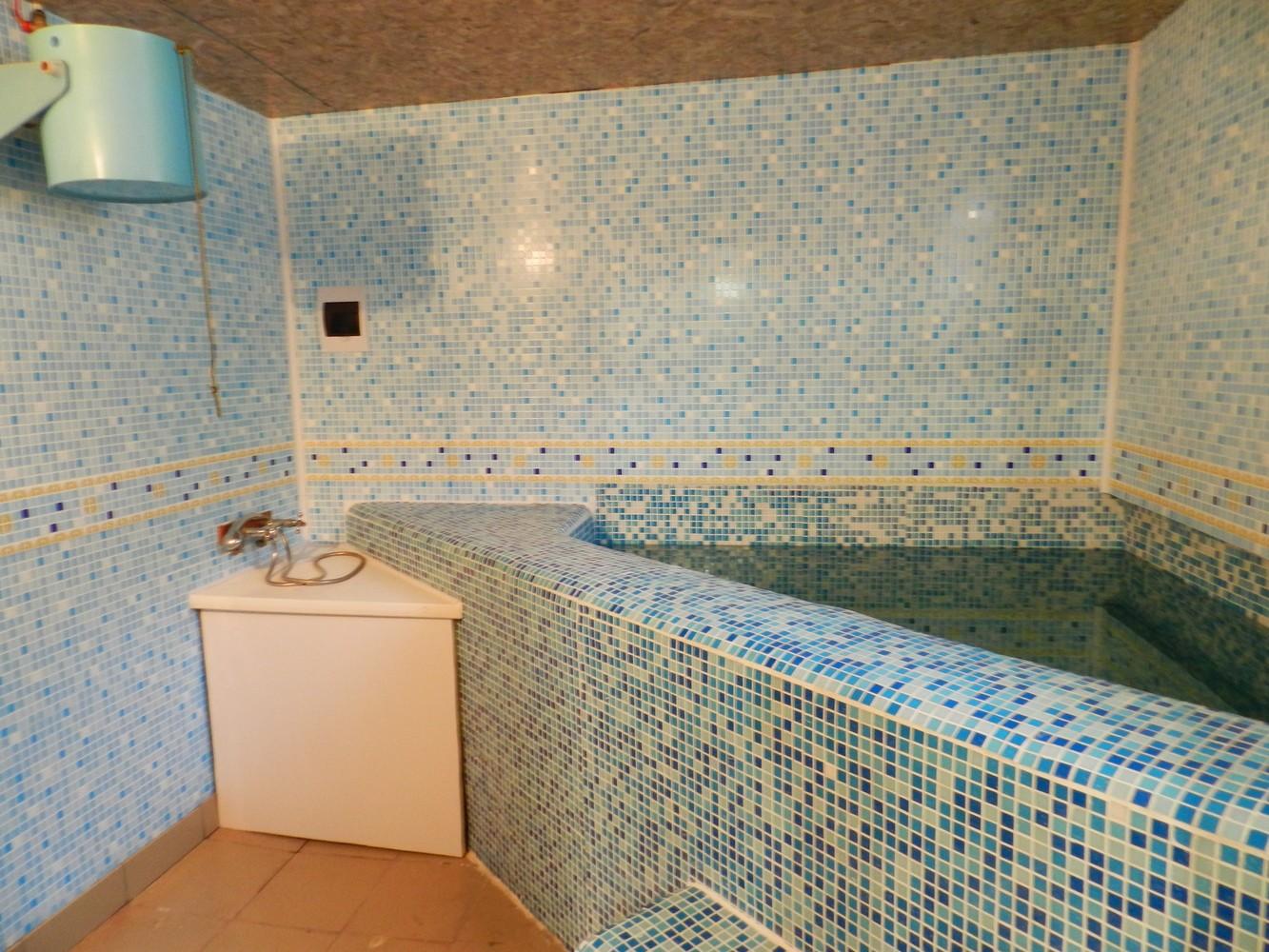 Славянские бани, банный комплекс - №15