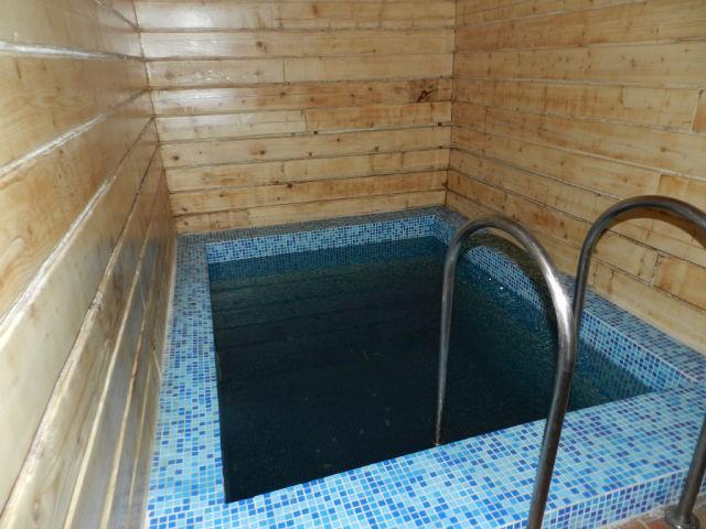 Славянские бани, банный комплекс - №17