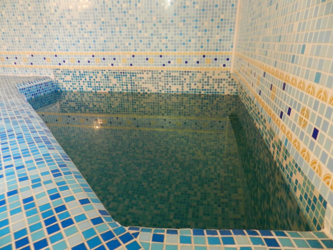 Славянские бани, банный комплекс - №18