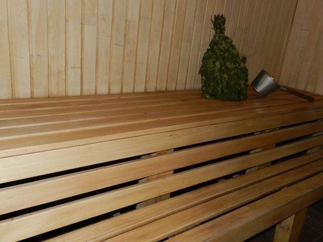 Славянские бани, банный комплекс - №19