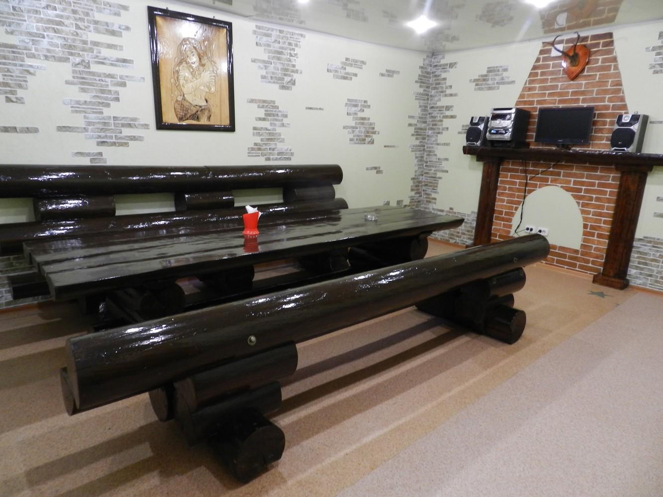 Славянские бани, банный комплекс - №22