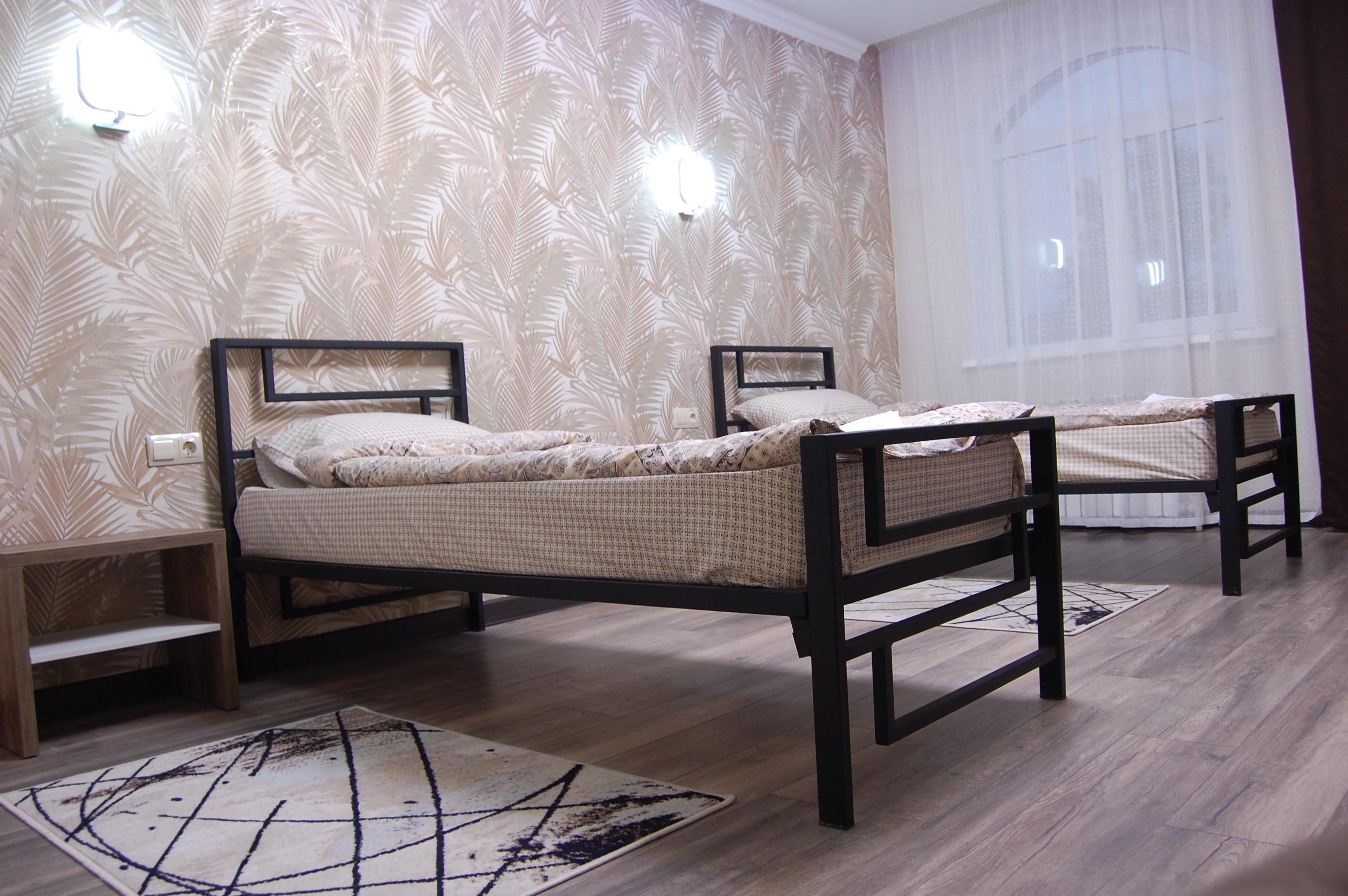 Гоньбинские бани, гостинично-банный комплекс - №4