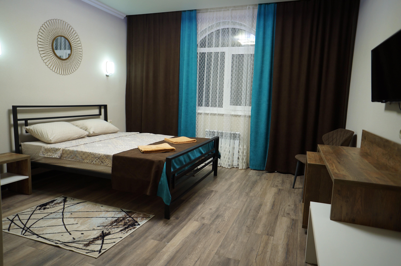 Гоньбинские бани, гостинично-банный комплекс - №5
