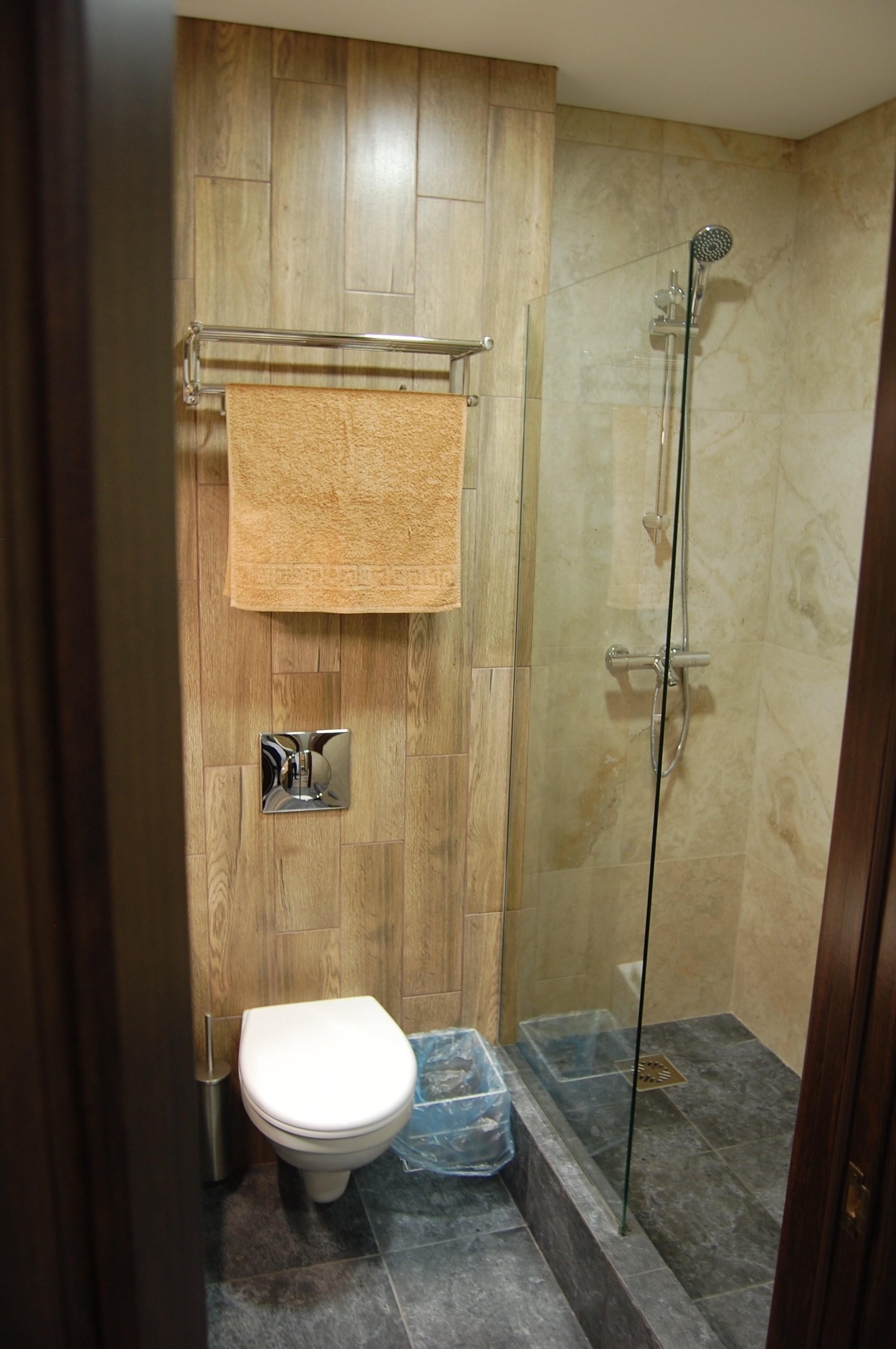 Гоньбинские бани, гостинично-банный комплекс - №8