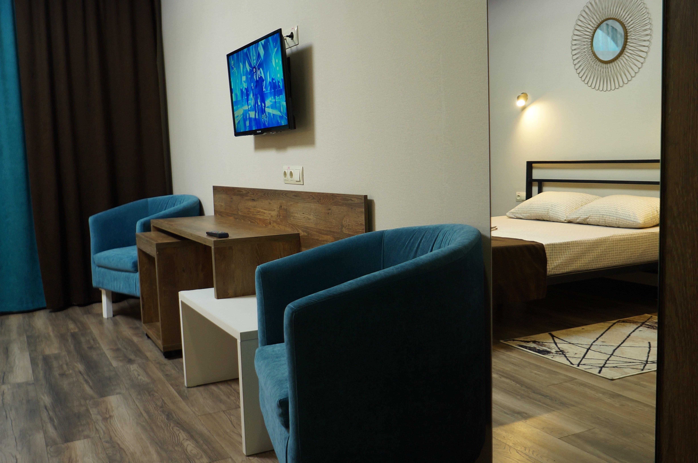 Гоньбинские бани, гостинично-банный комплекс - №11