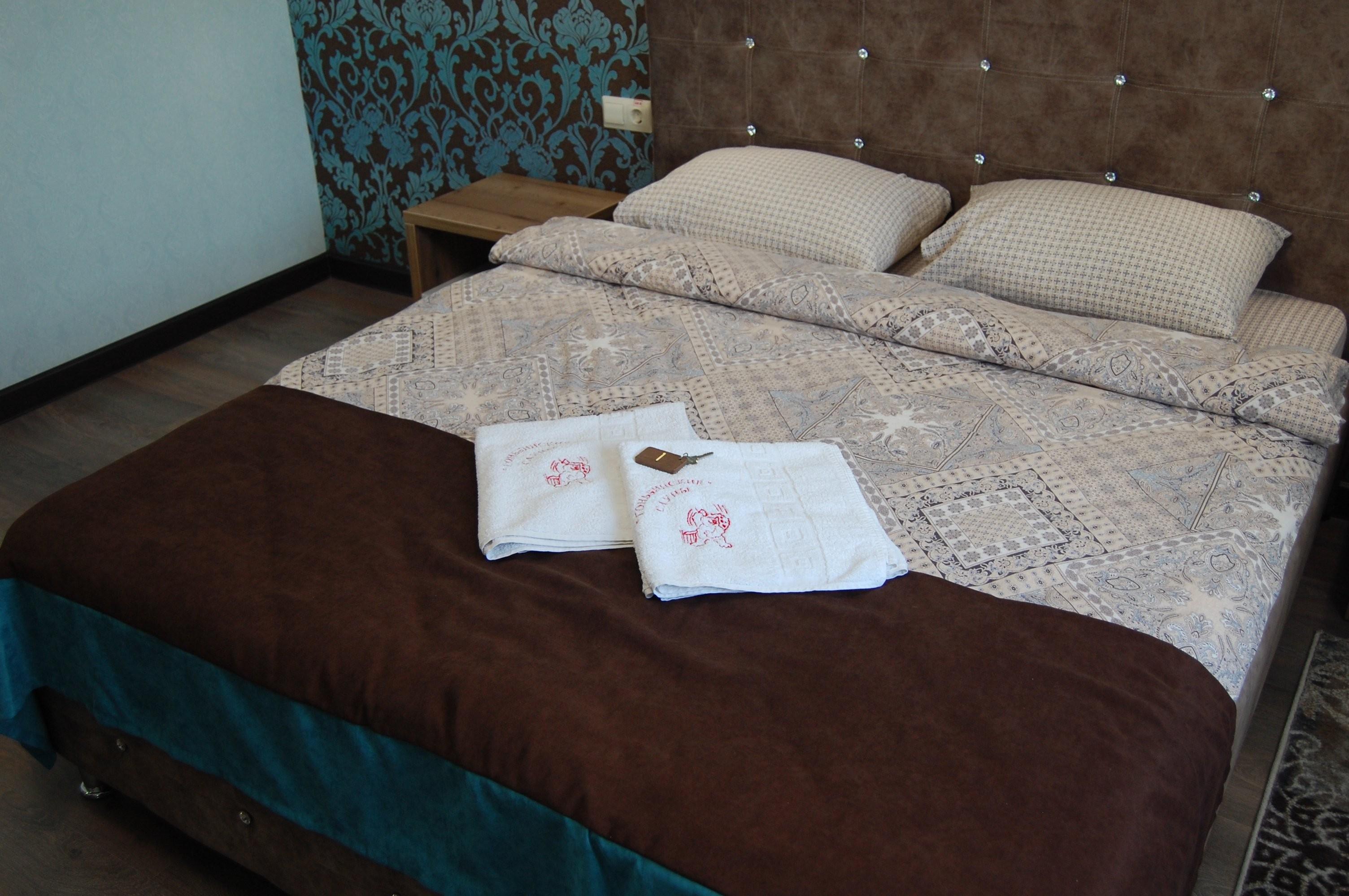 Гоньбинские бани, гостинично-банный комплекс - №14