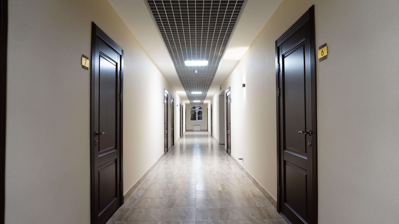Гоньбинские бани, гостинично-банный комплекс - №16