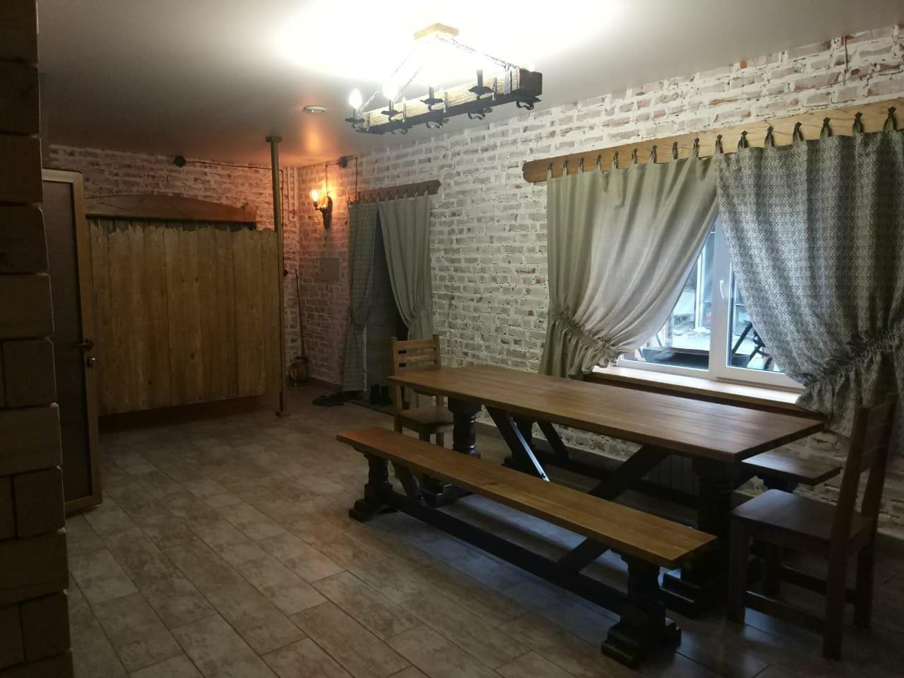 Гоньбинские бани, гостинично-банный комплекс - №24
