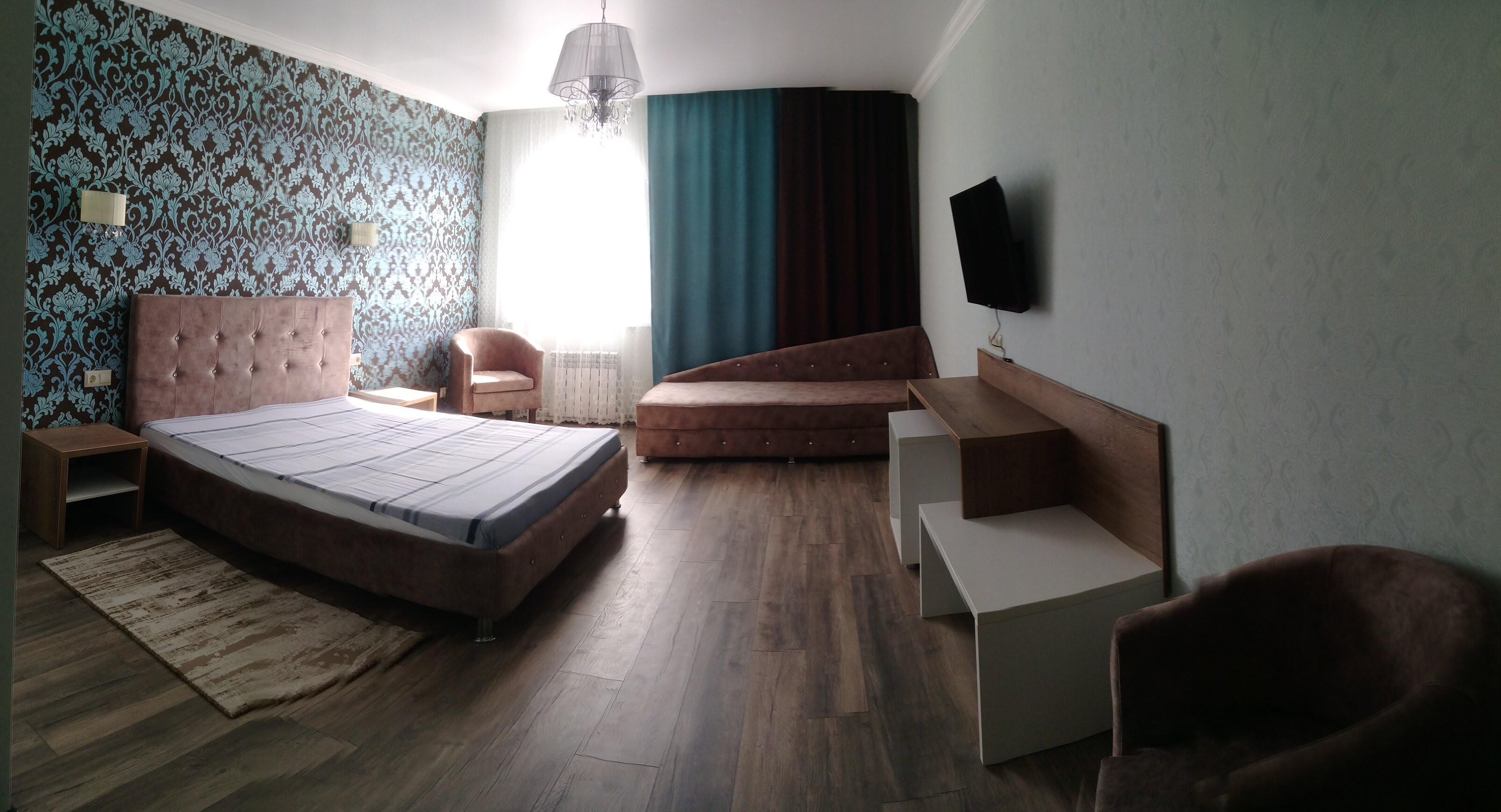 Гоньбинские бани, гостинично-банный комплекс - №28