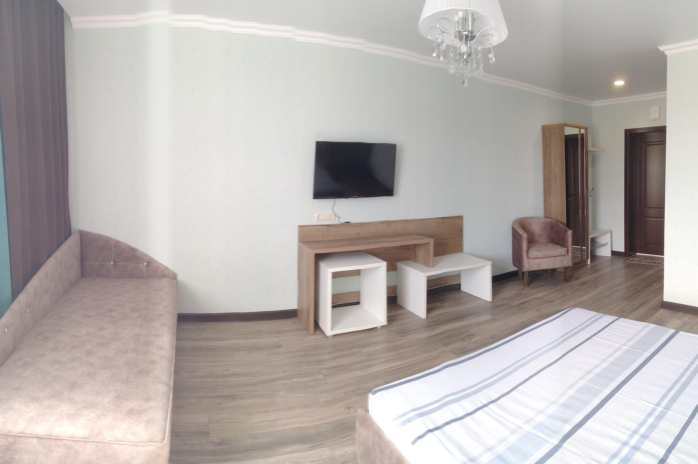 Гоньбинские бани, гостинично-банный комплекс - №29