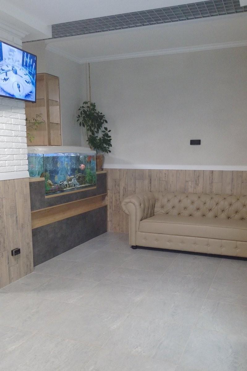 Гоньбинские бани, гостинично-банный комплекс - №33