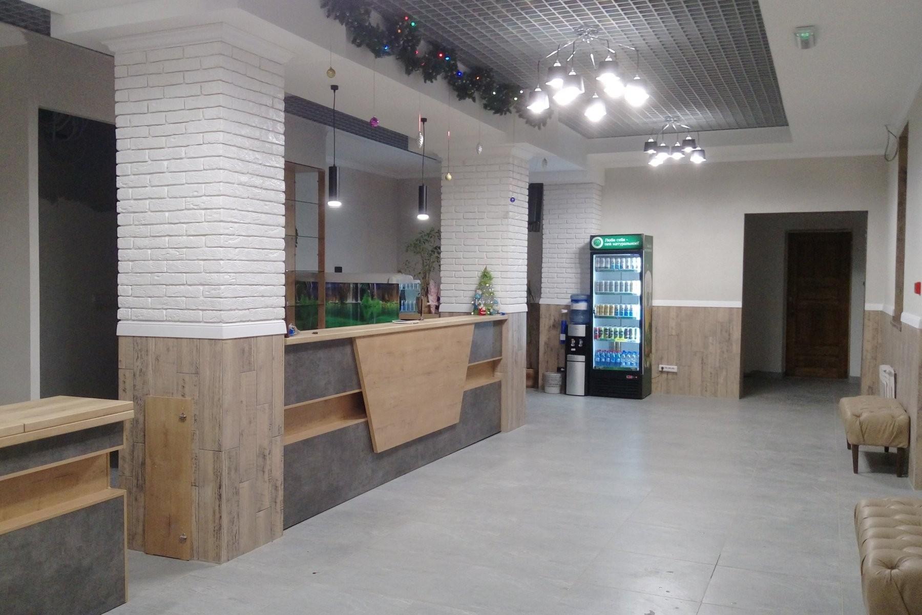 Гоньбинские бани, гостинично-банный комплекс - №34