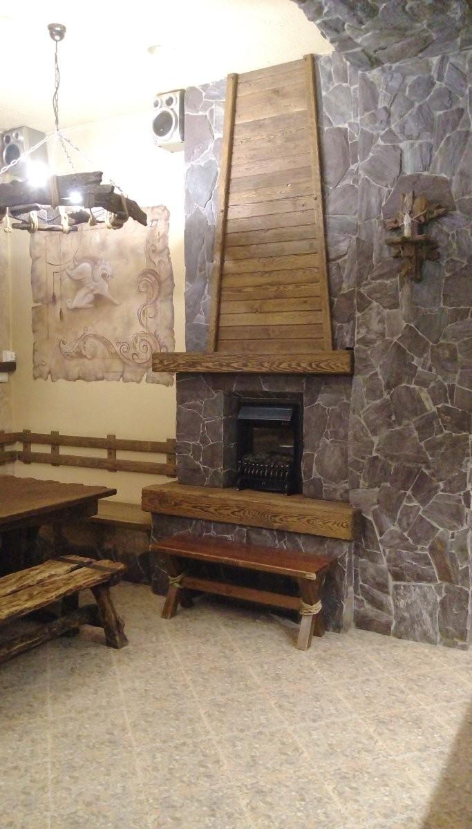 Гоньбинские бани, гостинично-банный комплекс - №35