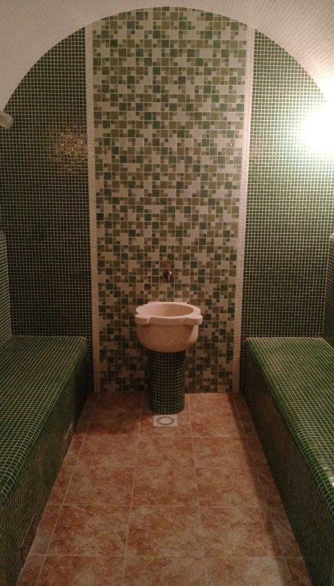 Гоньбинские бани, гостинично-банный комплекс - №36