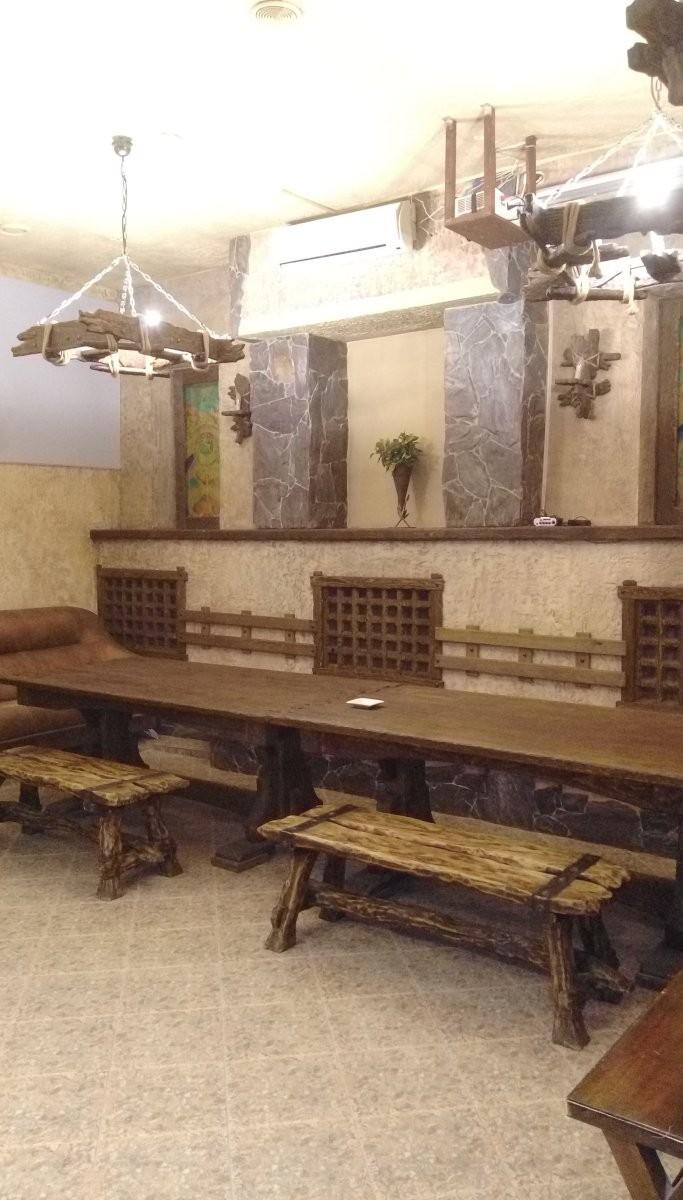 Гоньбинские бани, гостинично-банный комплекс - №38
