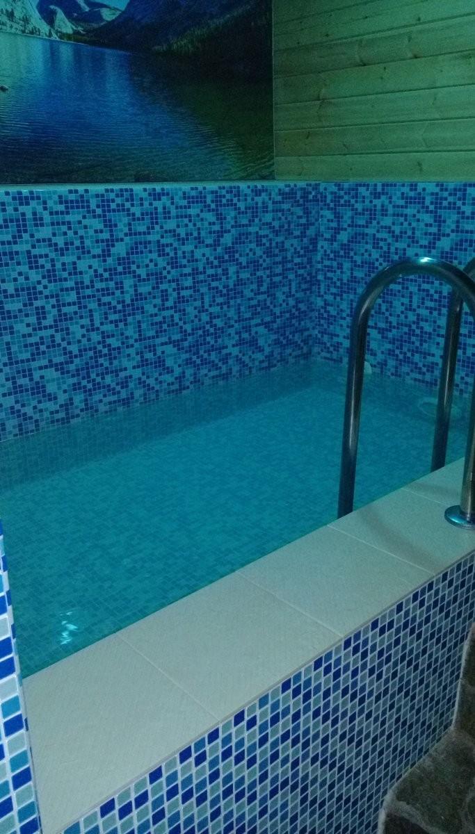 Гоньбинские бани, гостинично-банный комплекс - №41