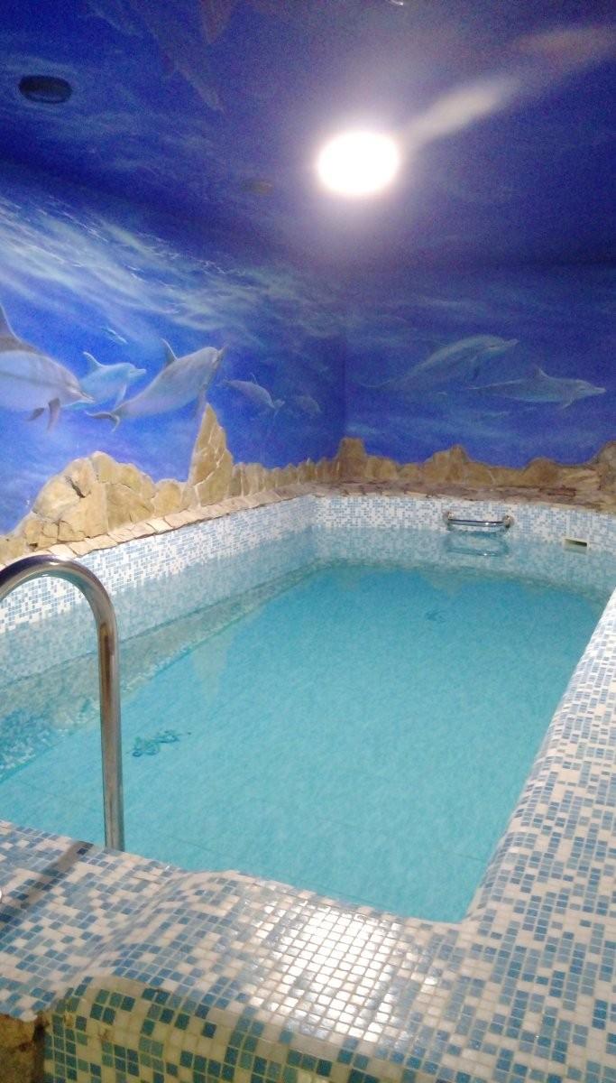 Гоньбинские бани, гостинично-банный комплекс - №43