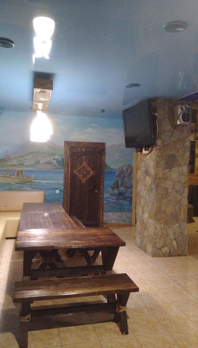 Гоньбинские бани, гостинично-банный комплекс - №46