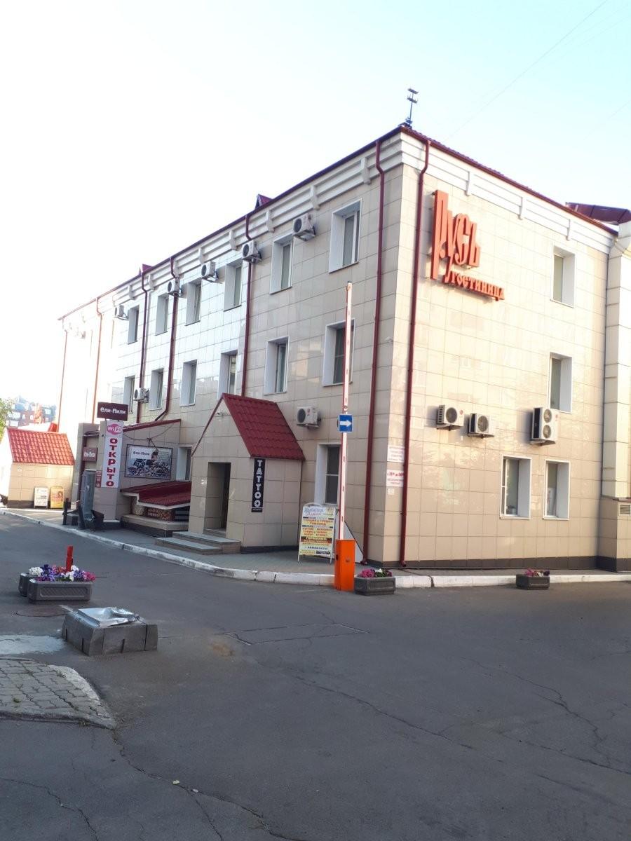 Гостиница Русь - №2