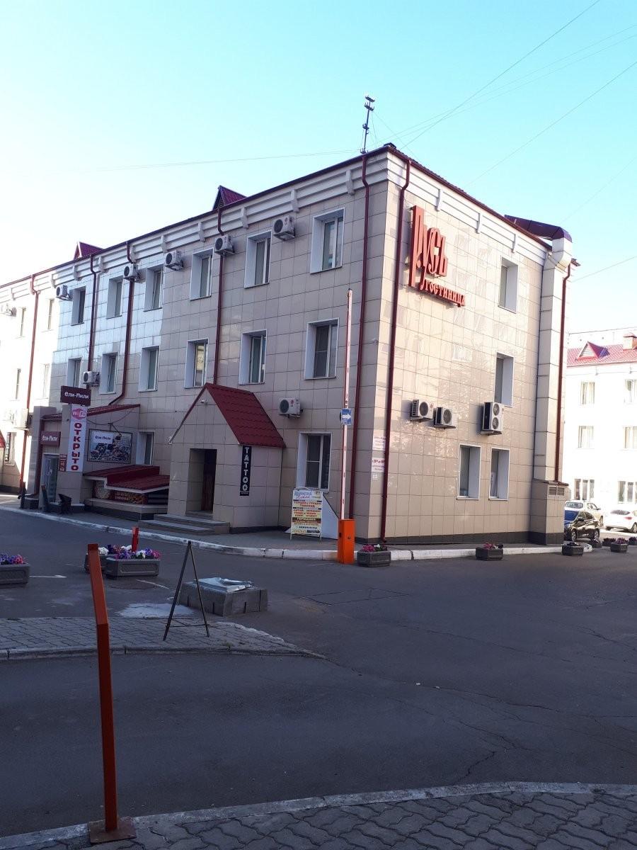 Гостиница Русь - №4