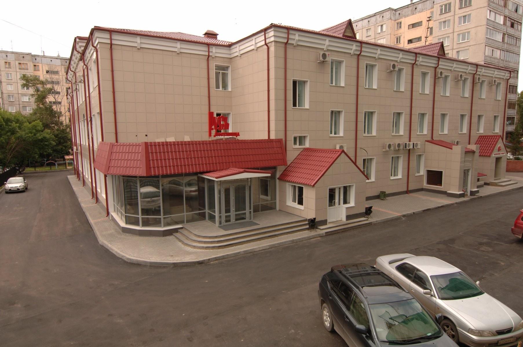 Гостиница Русь - №32