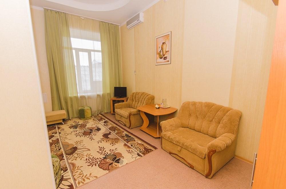 Гостиница Русь - №35