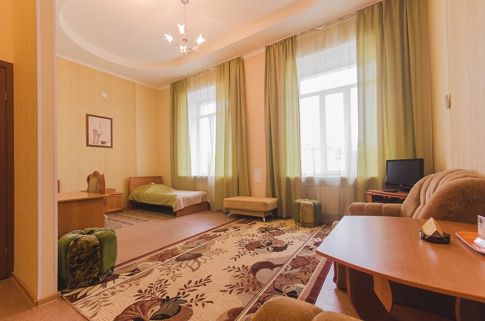 Гостиница Русь - №36