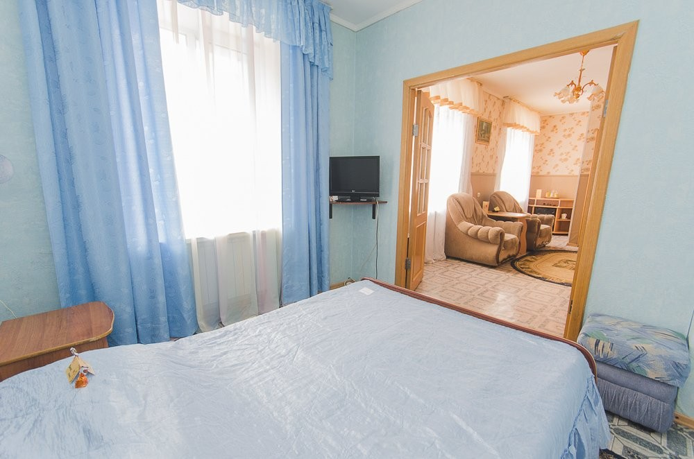Гостиница Русь - №42