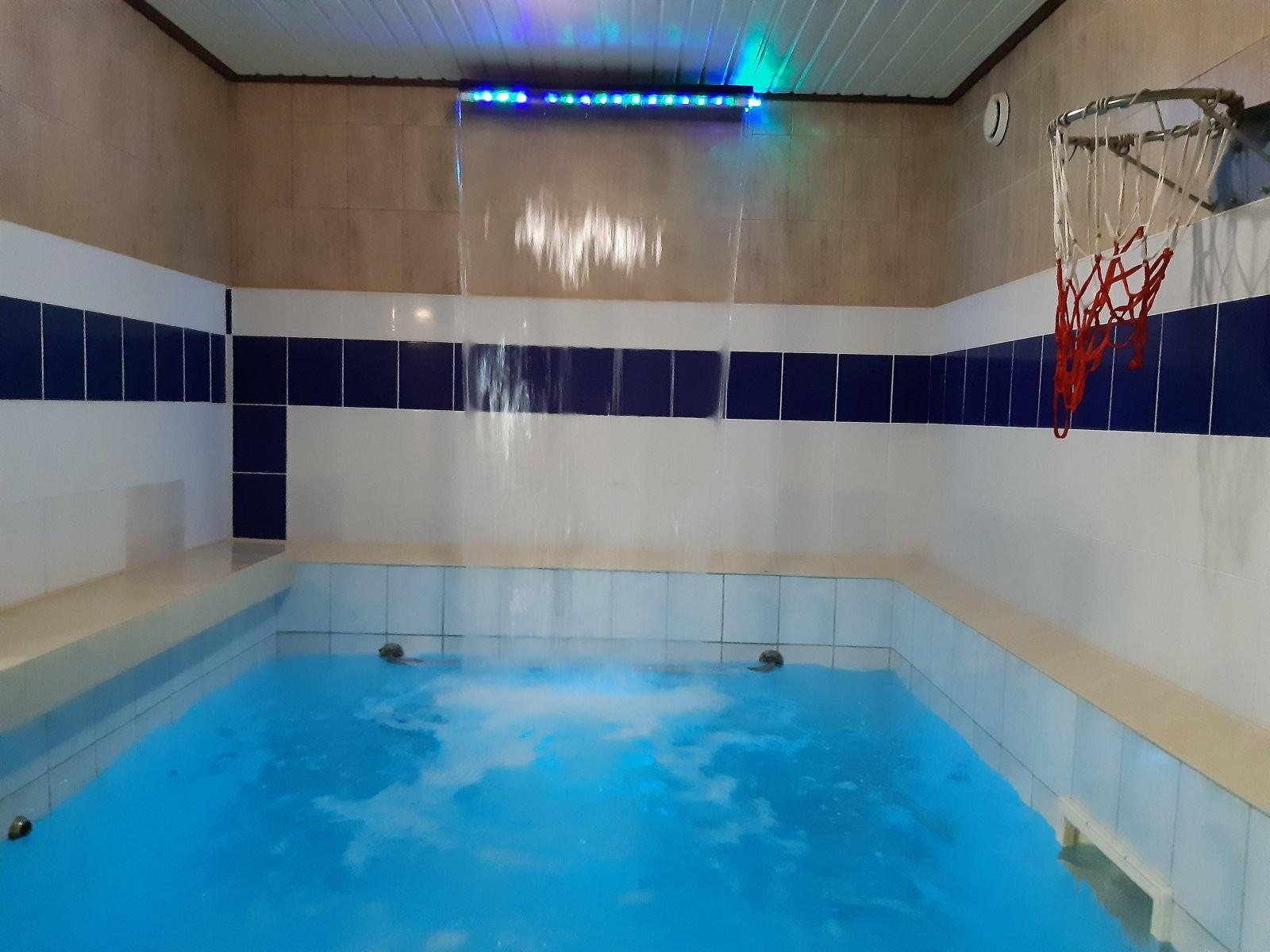 Кристалл, банный комплекс - №6