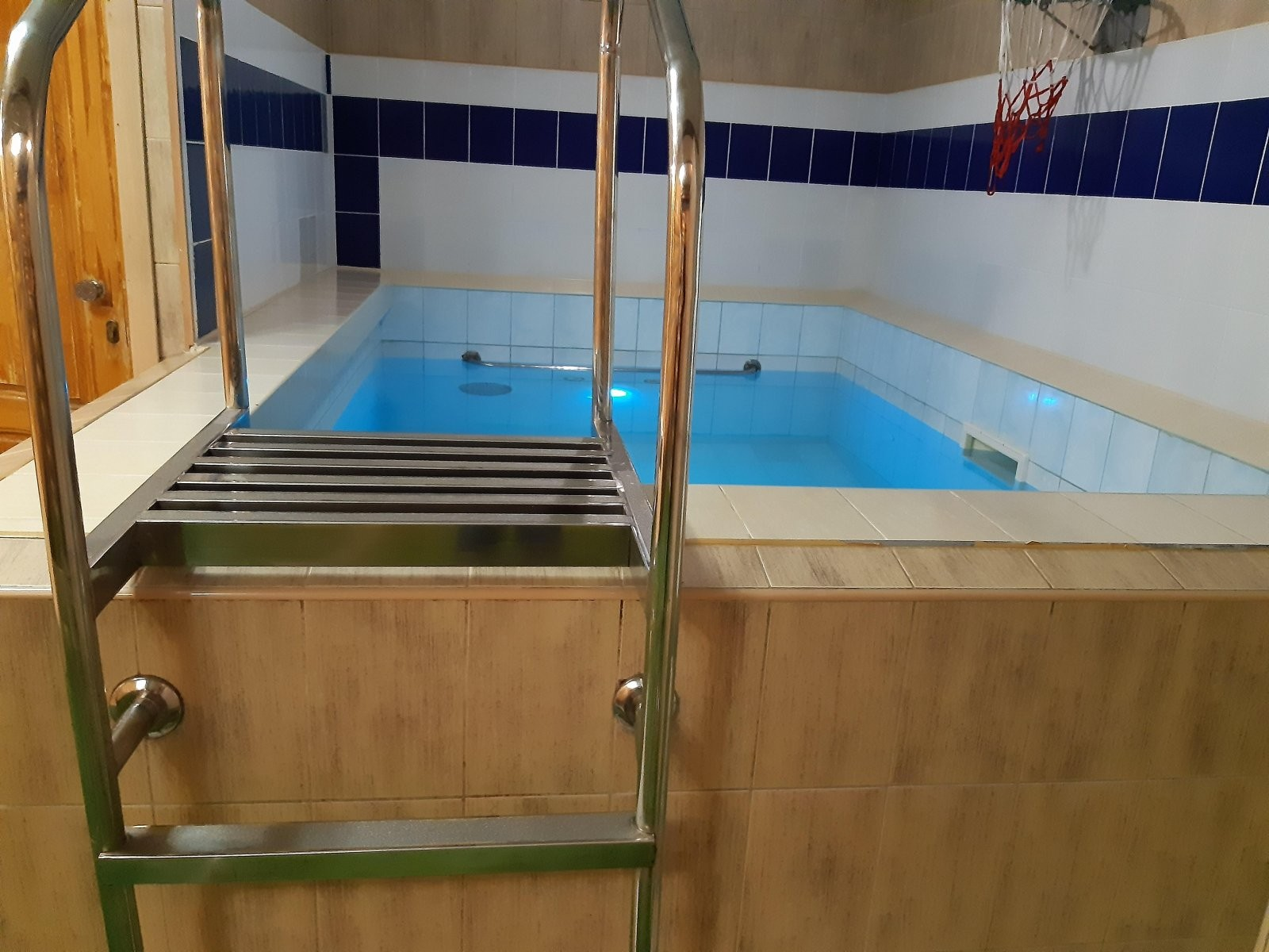Кристалл, банный комплекс - №12