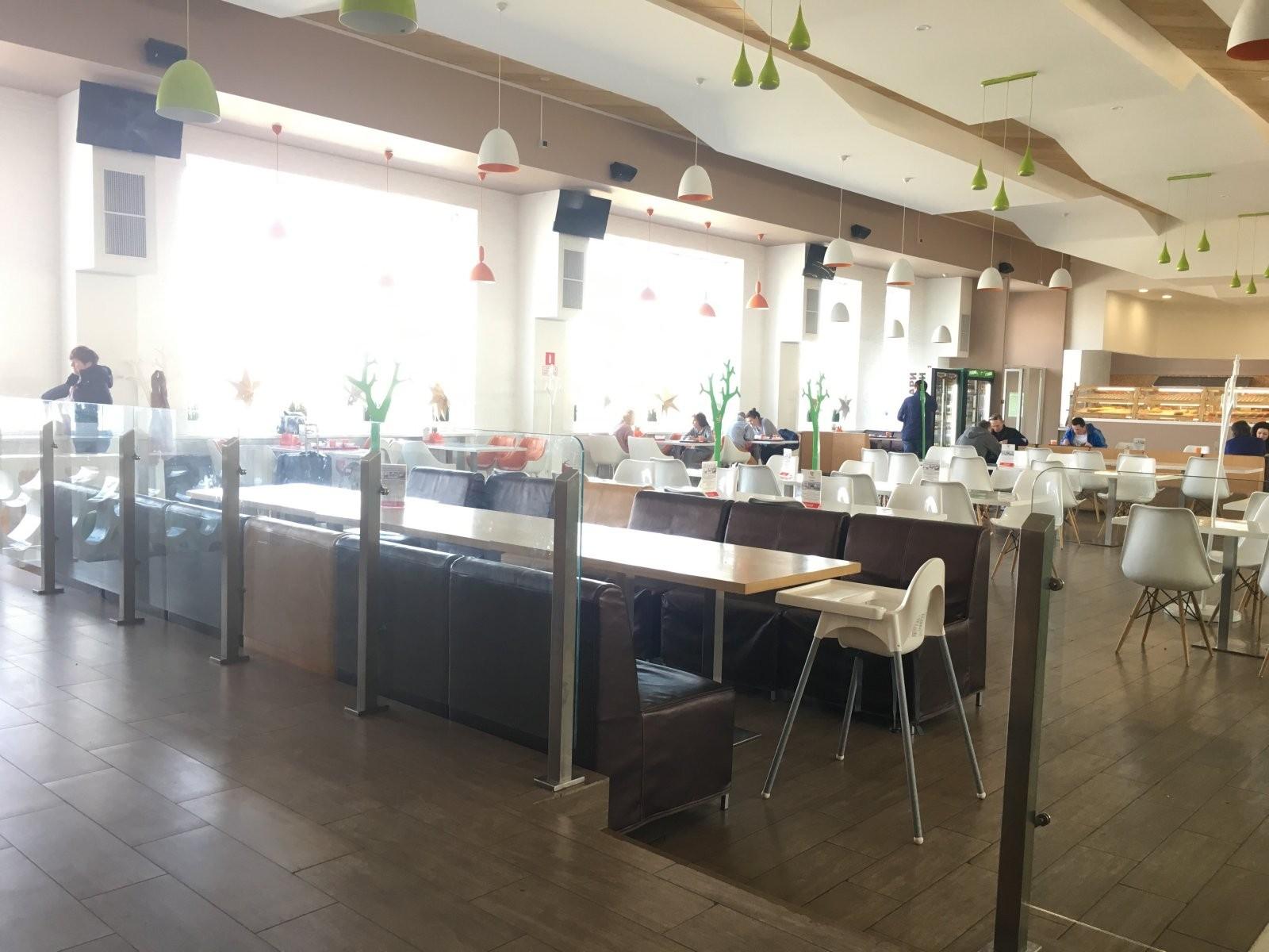 Облепиха, ресторанно-гостиничный комплекс - №12