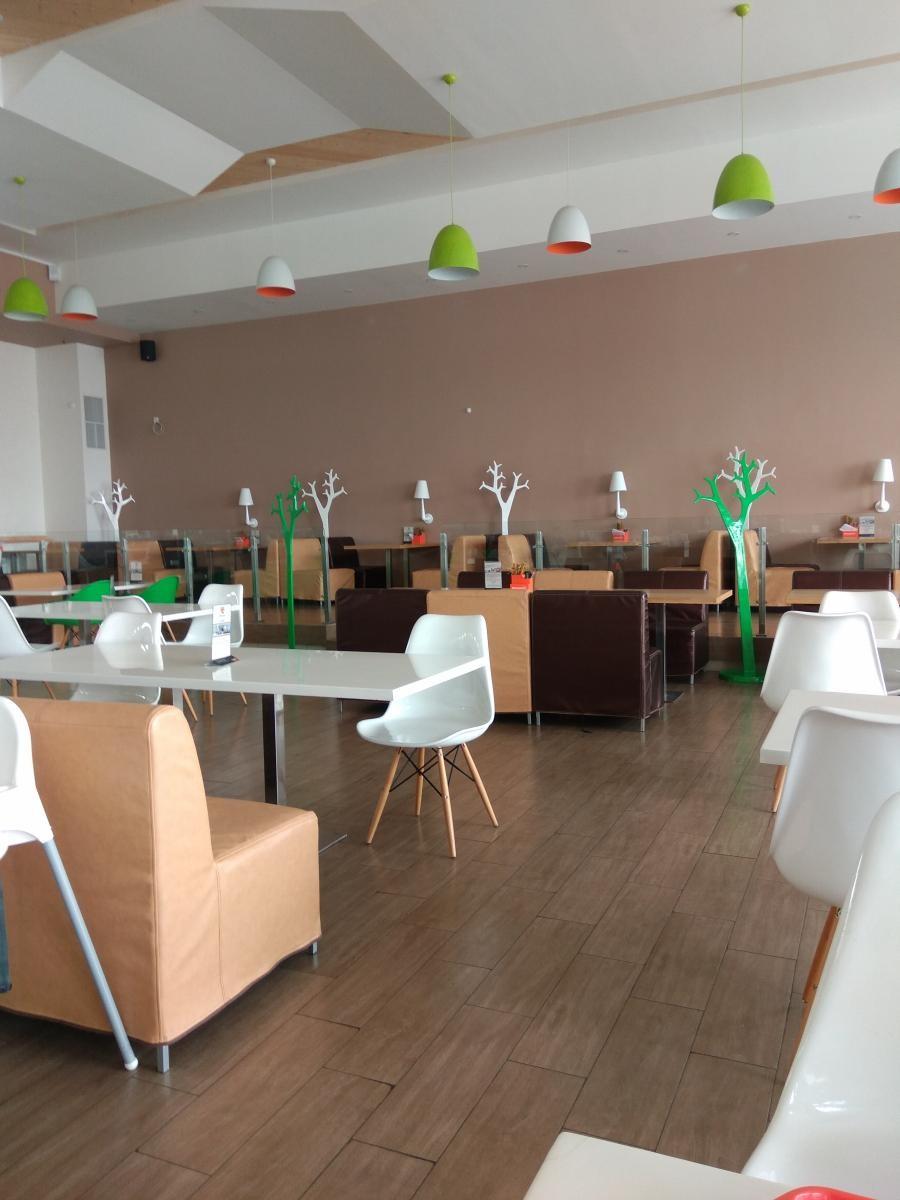 Облепиха, ресторанно-гостиничный комплекс - №18