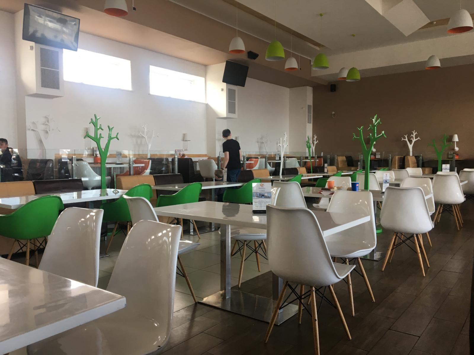 Облепиха, ресторанно-гостиничный комплекс - №21