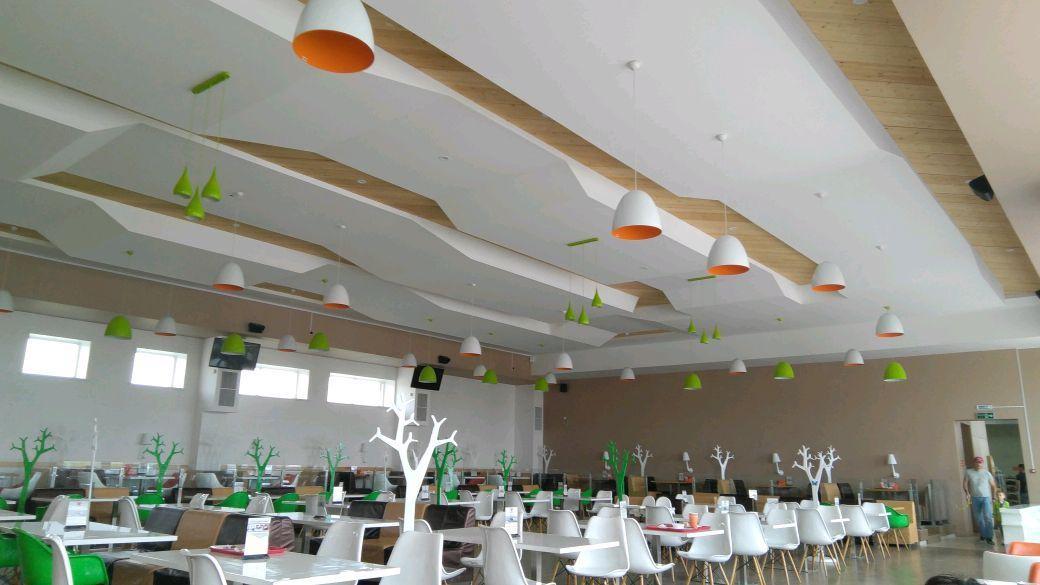 Облепиха, ресторанно-гостиничный комплекс - №25
