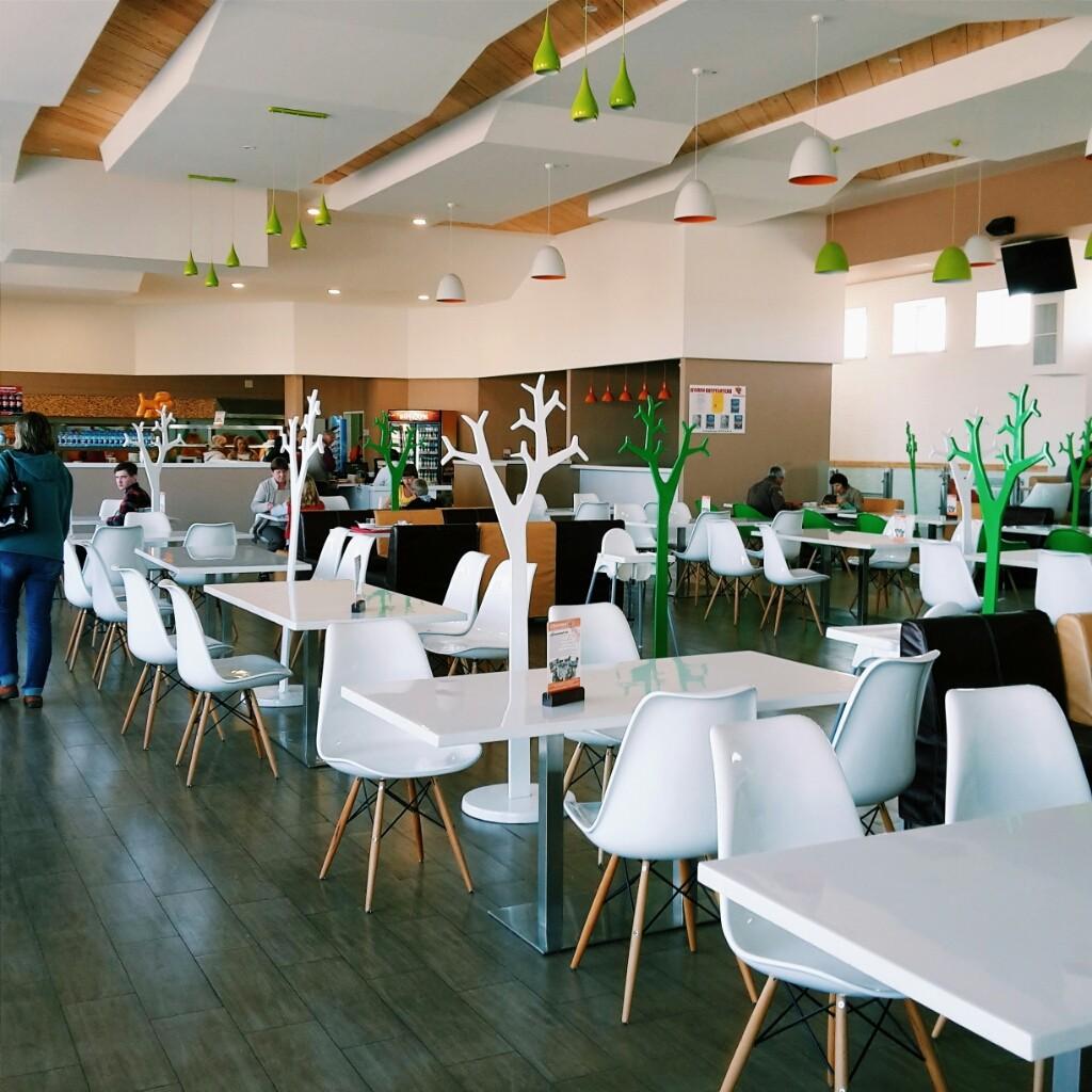 Облепиха, ресторанно-гостиничный комплекс - №31