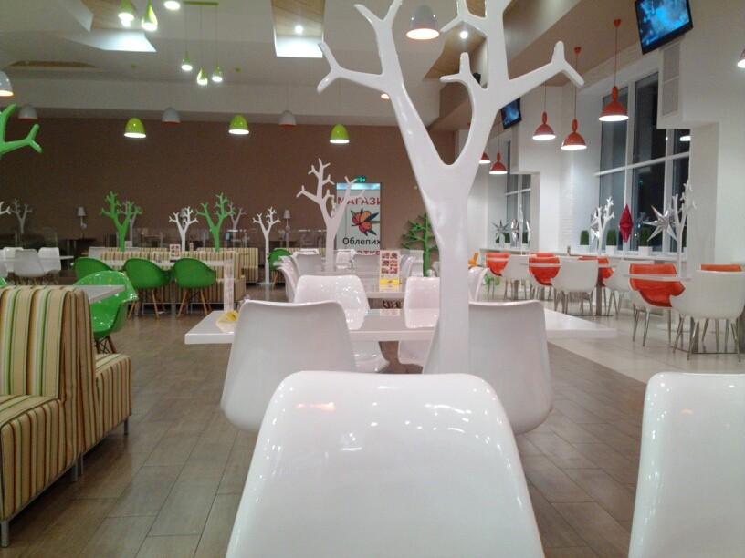 Облепиха, ресторанно-гостиничный комплекс - №34