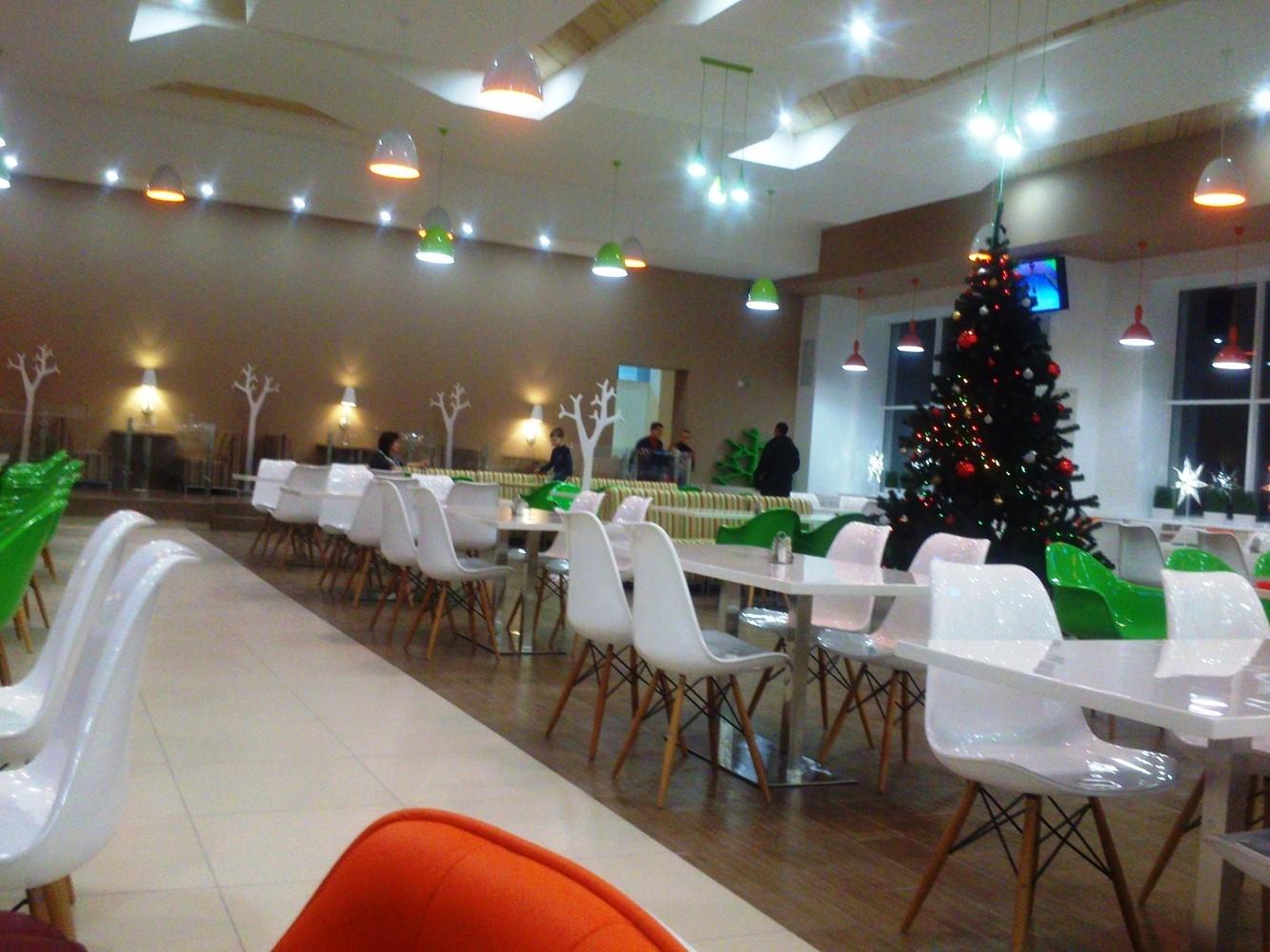 Облепиха, ресторанно-гостиничный комплекс - №35