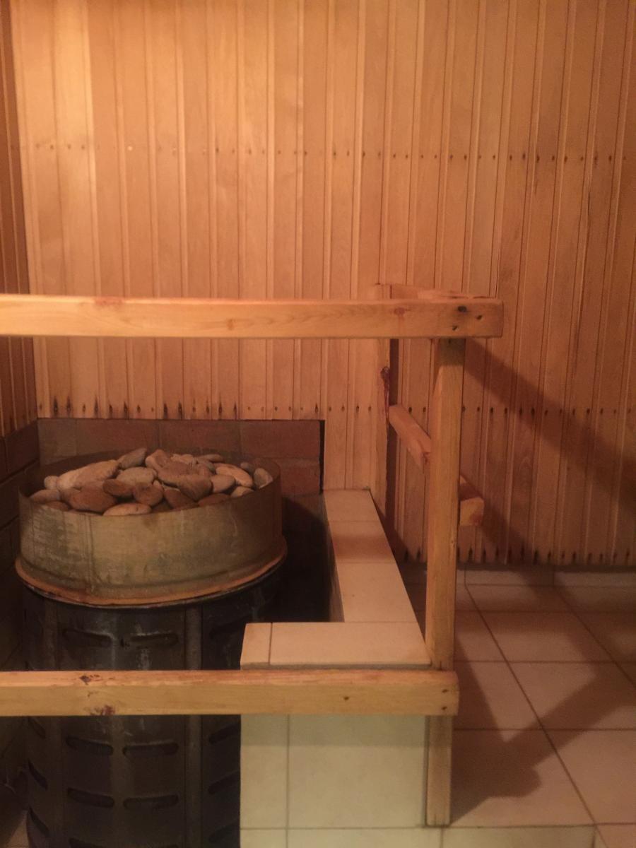 Гущинские бани, комплекс - №3